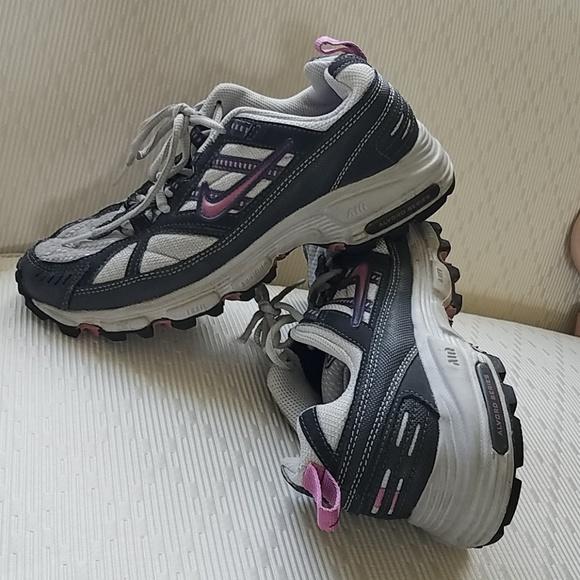 gemelo Casa Sustancial  Nike Shoes | Nike Trail Running Air Alvord Series | Poshmark